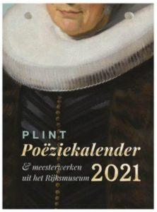 20 plint poeziekalender 2021