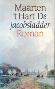 Maarten 't Hart - De Jacobsladder v2